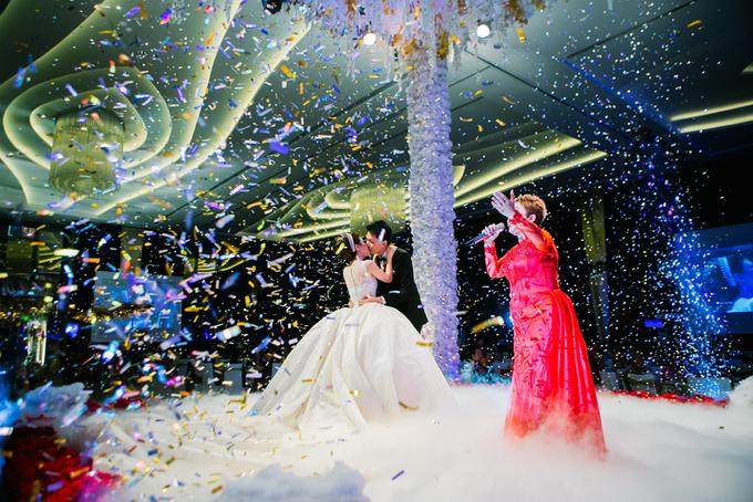 Jessica & Eda Wedding by isamare - 009
