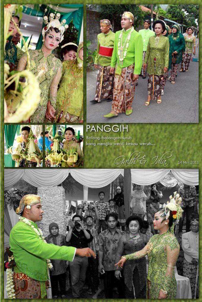 Pernikahan Adat Jawa by Jalutajam Photoworks - 017