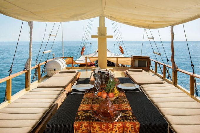 Plataran Private Cruises - Phinisi and Yacht Vessels by Plataran Indonesia - 009