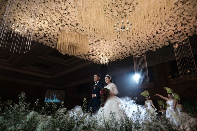 The Wedding of Robbyn & Angel by Royal Photograph - 009