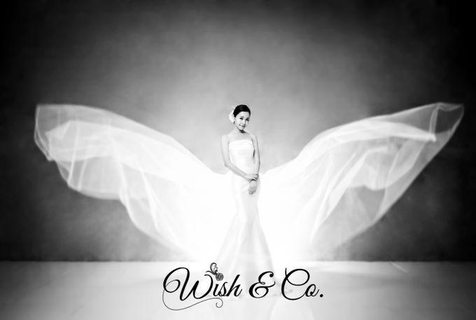 Simple yet elegant celebration - Indoor by Wish & Co. - 005