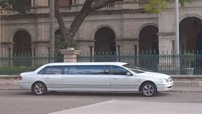 Stretch Limousines by Tic Tac Tours & Premier Limousines - 005