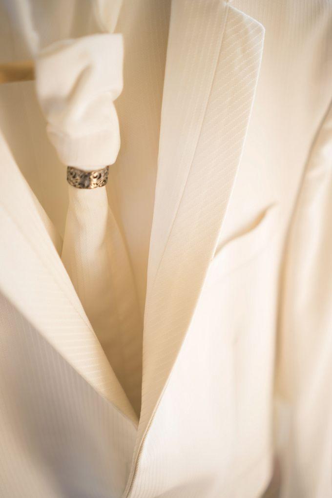 Karang Putih For Yusuke  & Chizumi by Nagisa Bali - 005