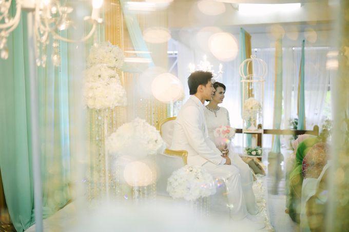 NABILAH & AMIRUL by The Rafflesia Wedding & Portraiture - 010