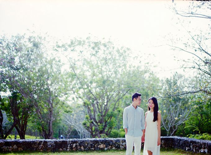 A very personal wedding by Nathan Wu Photography - 002