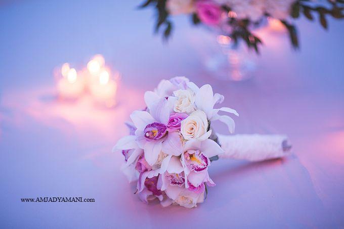 THE Y GARDEN by AMJAD YAMANI wedding designer - 006