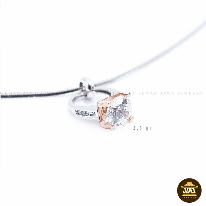 Fashion Jewelry 750 by Semar Jawa - 009
