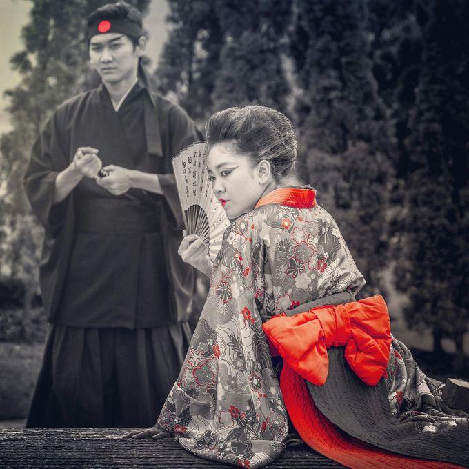 Pre-wedding Photoshoot & Wedding Photo by Alux's Event & Wedding Creator - 002