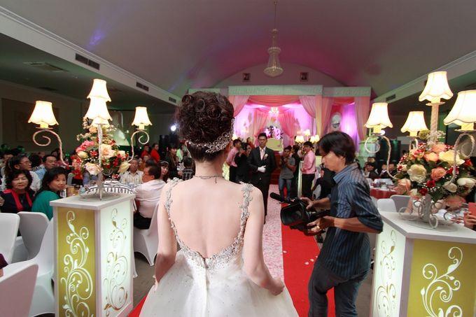 Weddingday Keristonsen & Yenny by Phico photography - 004
