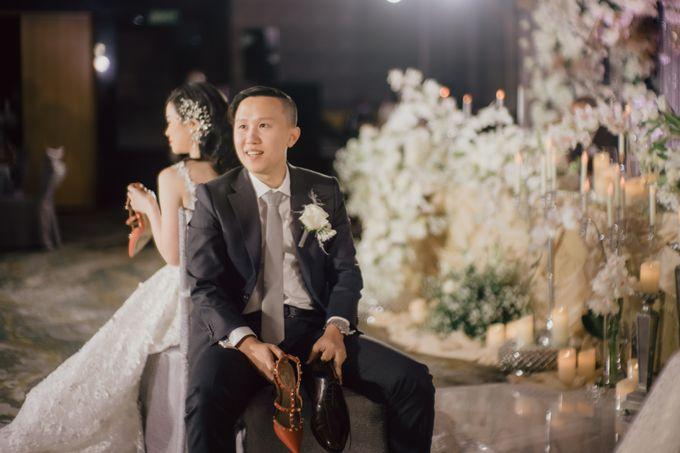 Ian & Feli by Twogather Wedding Planner - 011