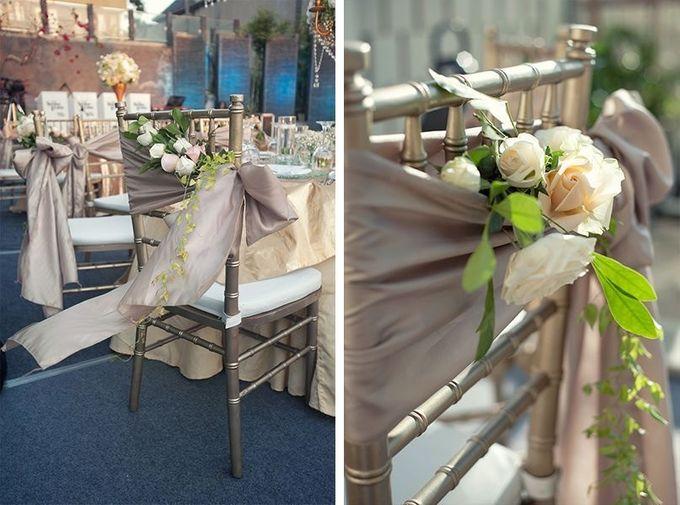 Vintage glam 2014 by AiLuoSi Wedding & Event Design Studio - 005