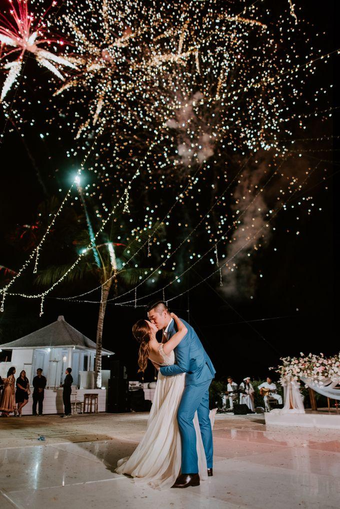 Rita & Ting Wedding by Delapan Bali Event & Wedding - 031