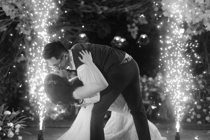CHELSEA AND BOBBY WEDDING by Bramanta Wijaya Sposa - 038