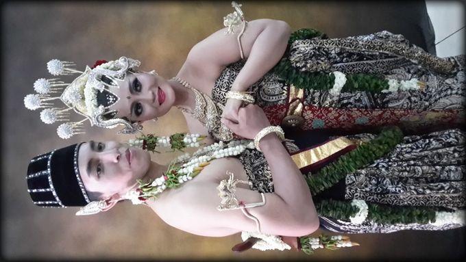 Sukma Wedding Jogja Paes Ageng by Arum Ndalu Sanggar Rias Pengantin - 003