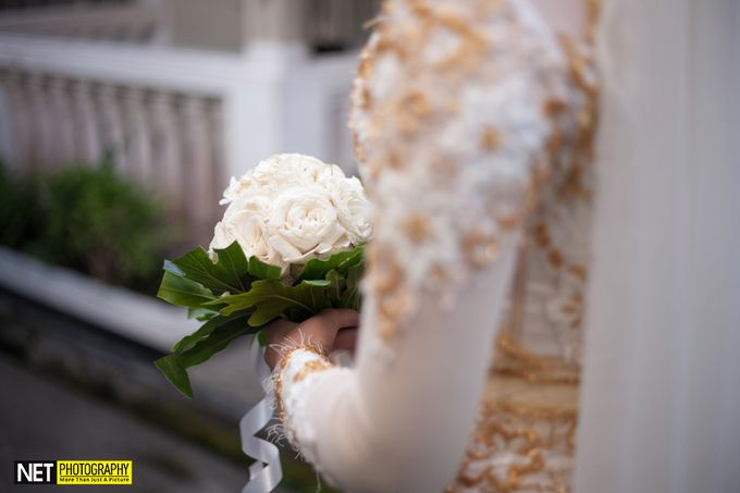 WEDDING GALERY by NET PHOTOGRAPHY - 005