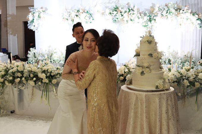 MC Wedding Intimate Fairmont Jakarta - Anthony Stevven by Anthony Stevven - 022