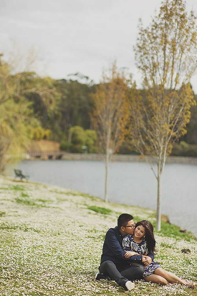 Rendy + Sity: Melbourne, I'm in Love by Wiki Lee - 022