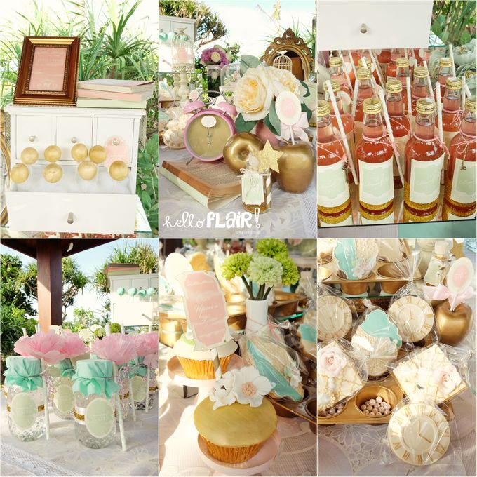 THE WEDDING OF VINCENT & VINA by Sofitel Bali Nusa Dua Beach Resort - 004