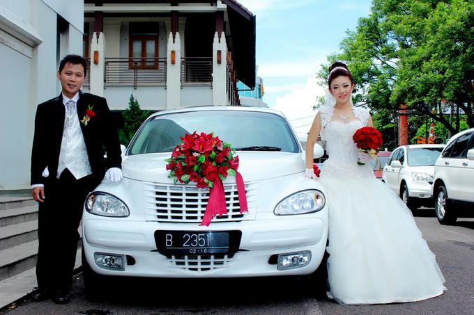 MIX OF THE WEDDING by NOKIE STUDIO - 008