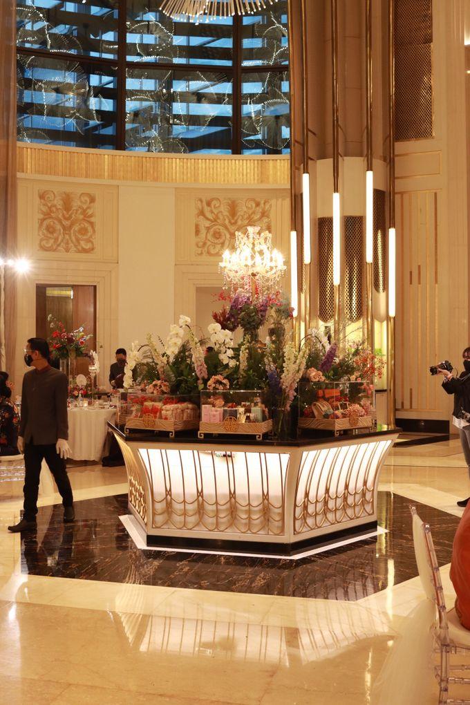 MC Sangjit Palm Court Four Seasons Jakarta - Anthony Stevven by Anthony Stevven - 008