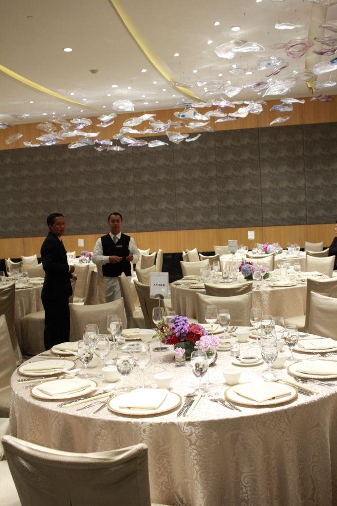 MC Birthday Party Hotel Mulia Jakarta - Anthony Stevven by Anthony Stevven - 009