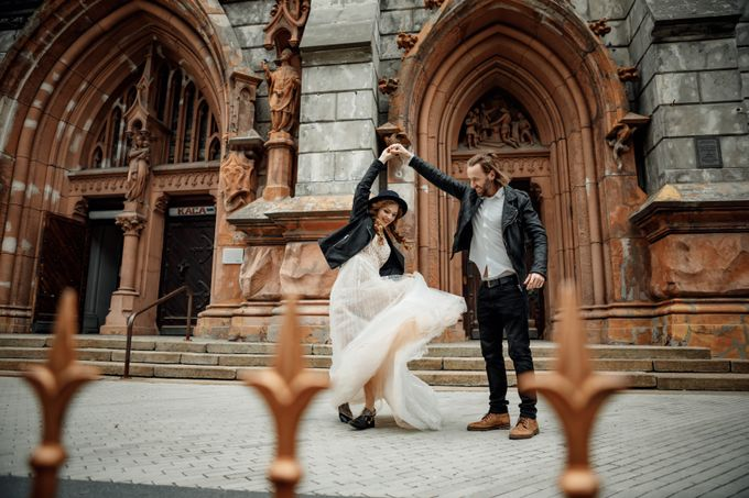 Victor & Tania by Miller Photography - 024