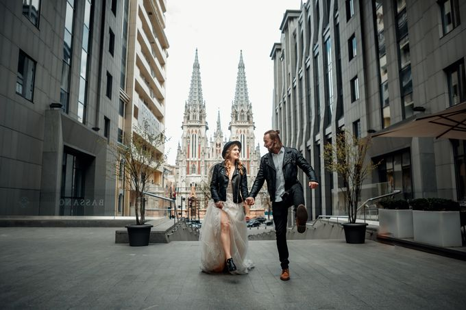 Victor & Tania by Miller Photography - 033