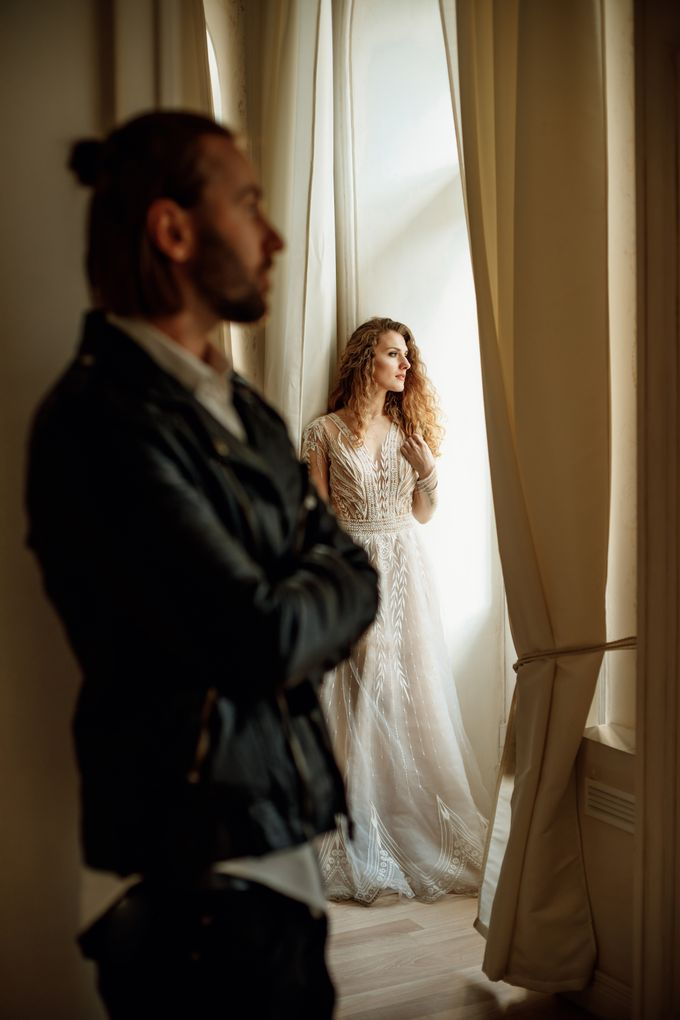 Victor & Tania by Miller Photography - 016