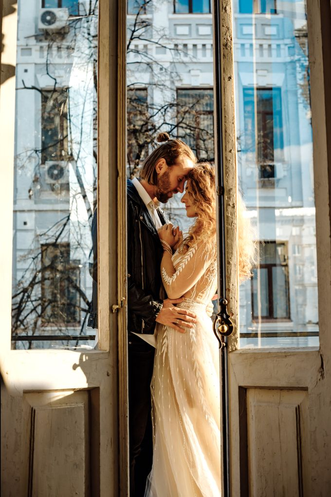 Victor & Tania by Miller Photography - 008