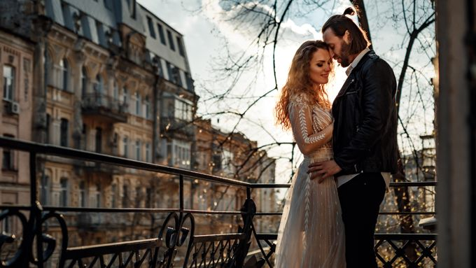 Victor & Tania by Miller Photography - 011
