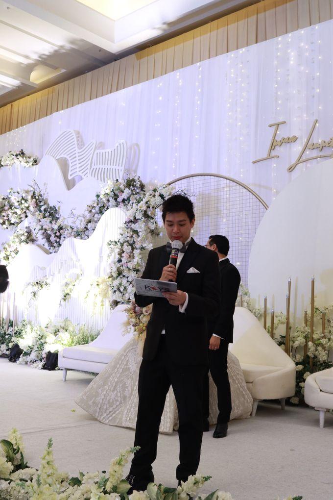 MC Wedding Intimate Grand Sheraton Gandaria Jakarta - Anthony Stevven by Sheraton Grand Jakarta Gandaria City Hotel - 013