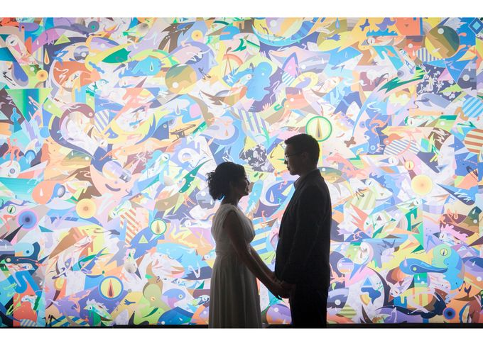"PRE- WEDDING ""ADRIAN & DHEA"" by storyteller fotografie - 013"