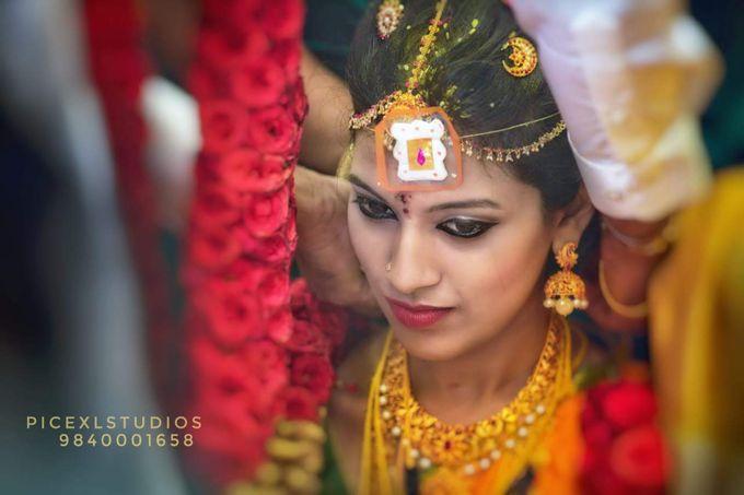 Ashish Weds Sridevi by Picexlstudios - 011