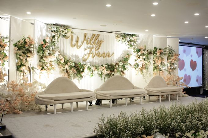 Mc Wedding christ cathedral Serpong - Anthony Stevven by Anthony Stevven - 004