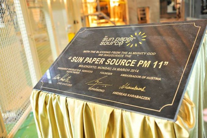 PT. Sun Paper Source - Mojokerto by Charis Production - 023