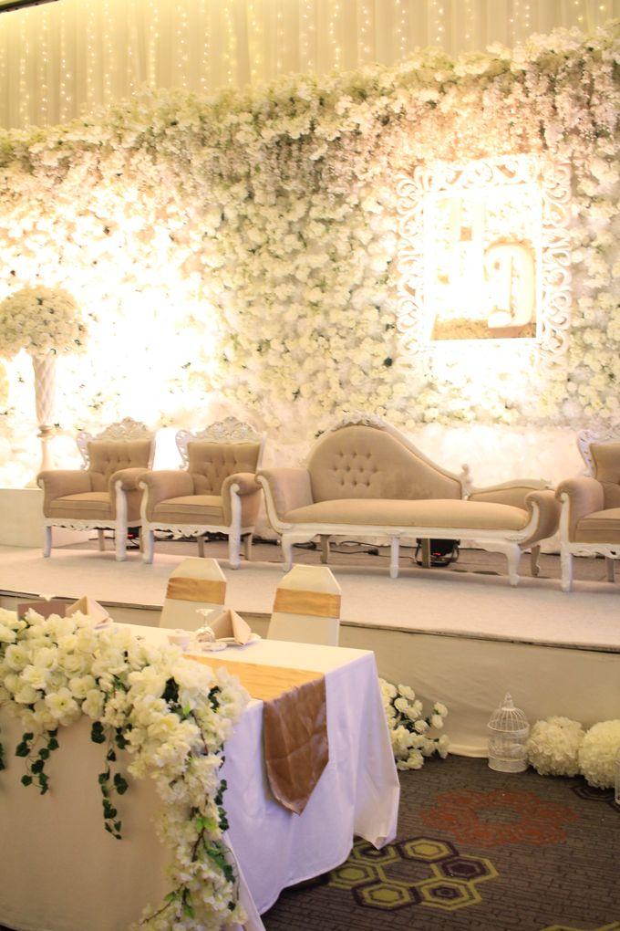 MC Wedding Holiday Inn Kemayoran Jakarta - Anthony Stevven by Holiday Inn Jakarta Kemayoran - 005
