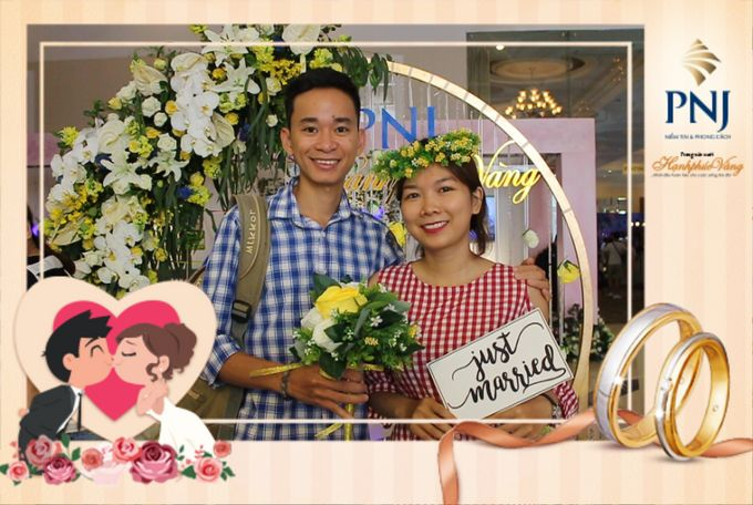 Wedding Exhibition by PicCell Vietnam - 002
