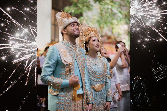 Dinda & Abimanyu Wedding Day by Journal Portraits - 040
