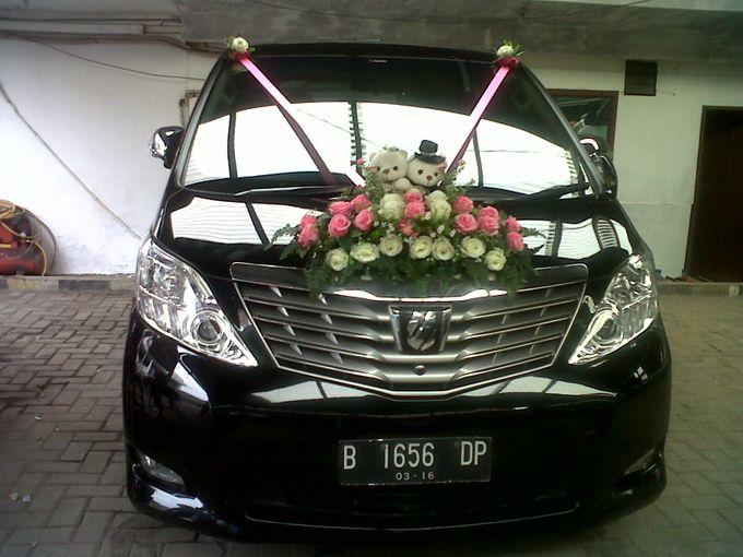 Contoh Dekorasi BK Rent Car by BKRENTCAR - 004