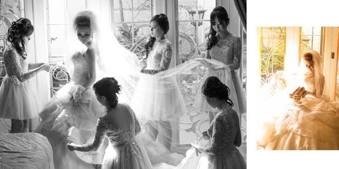Wedding of Indrajaya & Maria by All Occasions Wedding Planner - 016
