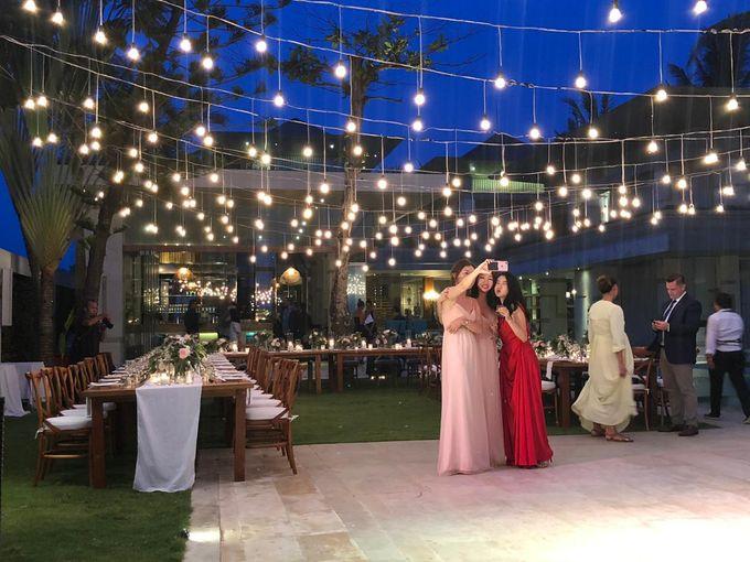 Summer Kim & Matt Wedding by Villa Vedas - 007