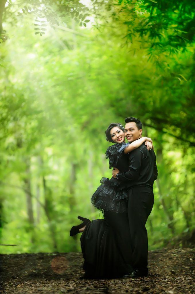 Denna & Gery by 3X Photographer - 033