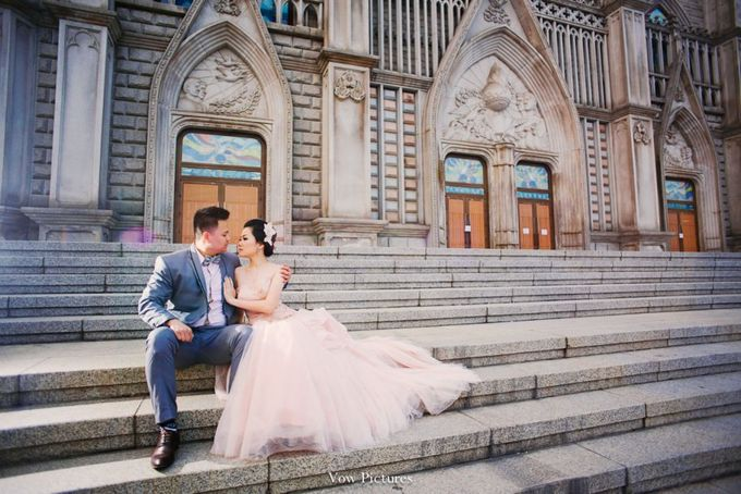 Fated to Love - Eldo and Adel Pre-Wedding by Antony by Vow Pictures - 024