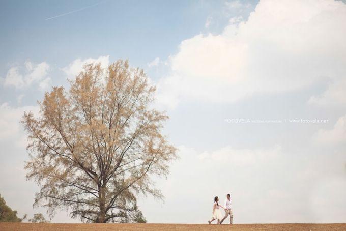 singapore Prewedding Fendy & Jeany by fotovela wedding portraiture - 011