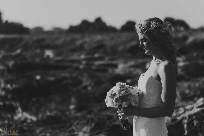 Wedding destination // Anne & Carlo // Lembongan Island – Bali by diktatphotography - 032
