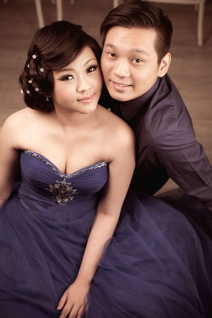 Bambang & Melissa by JJ Bride - 014