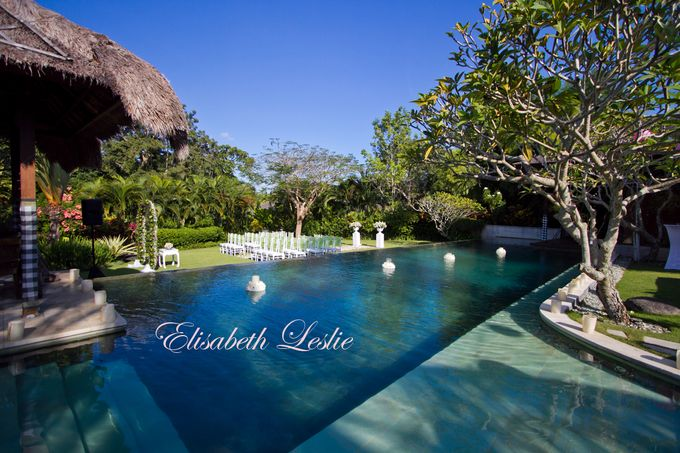 Intimate Private Villa Wedding by Bali Wedding Assistant - 016