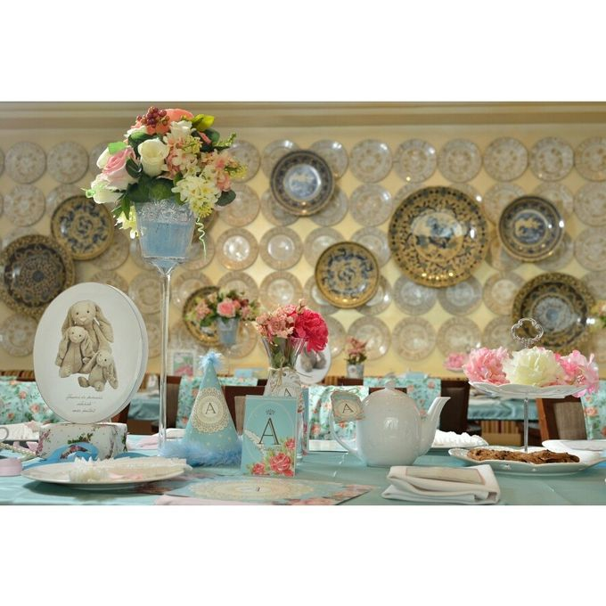 Decoration by LaVie - Event Planner - 022