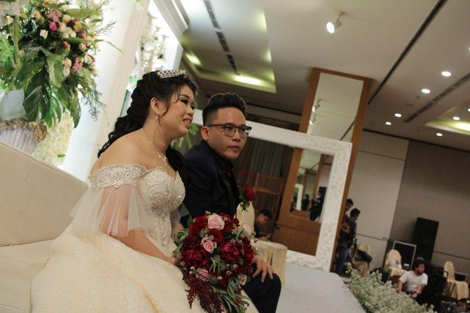 MC Wedding Mercure Jakarta Kota - Anthony Stevven by Anthony Stevven - 009