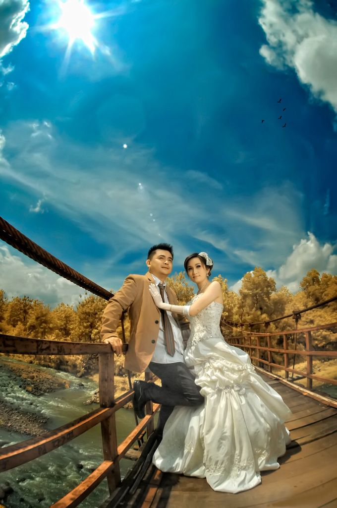 Albert & Glory by 3X Photographer - 012